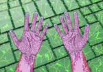 Nightmare Hands