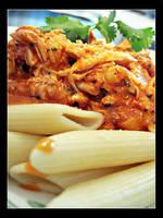 Taste the Pasta by 0verdarnbw