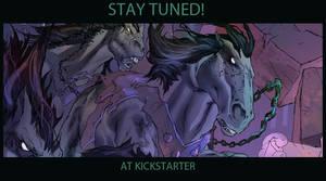 kickstarter project