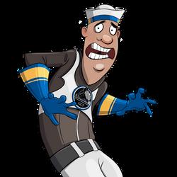 Z2 SubmarineB