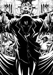 The Mr. Black Poster
