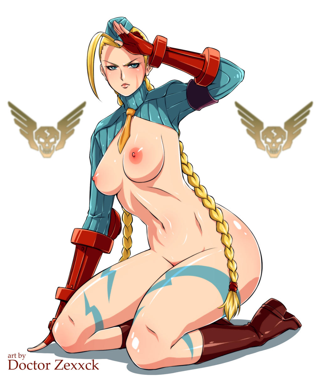 Cammy erotic hentai pics all