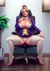 Reina Morimoto - Commission by DoctorZexxck