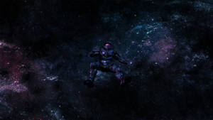 Chief in Space