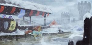Winter tourney