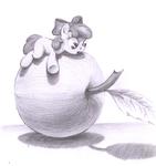 Apple(Bloom)