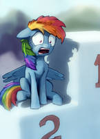 Dash's fear by Cannibalus