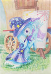 The Great and Powerful Artist
