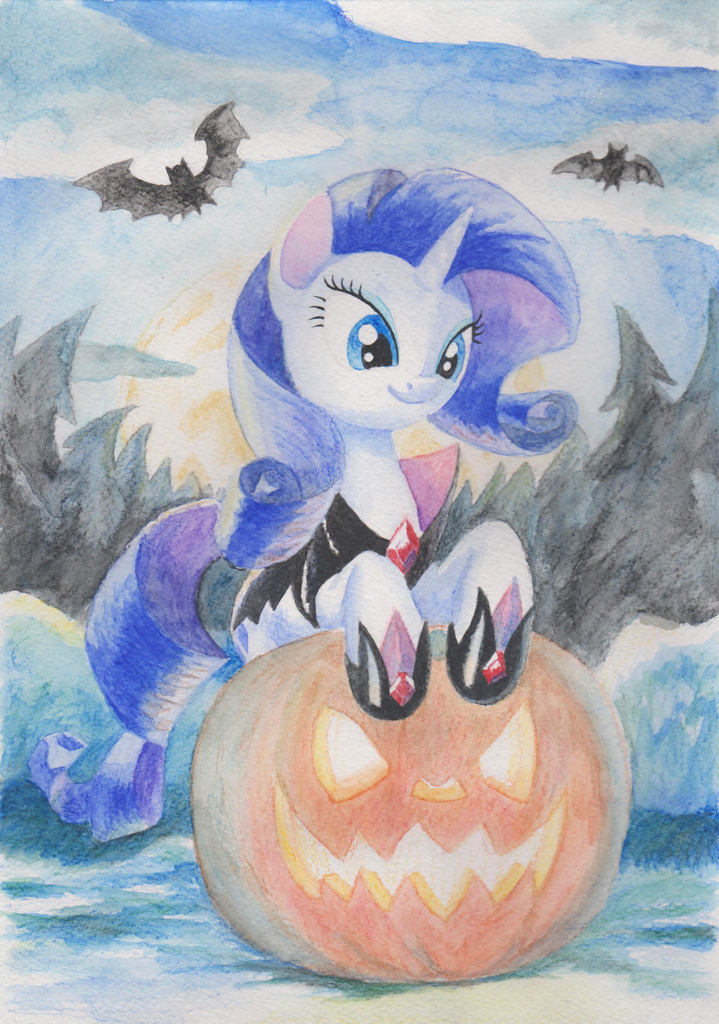 NMN Rarity by Cannibalus