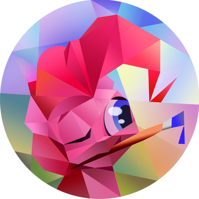 pinkie_pie_cubism_by_cannibalus-d9agef7.