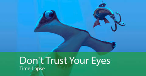 Dont Trust Your Eyes (Preview)