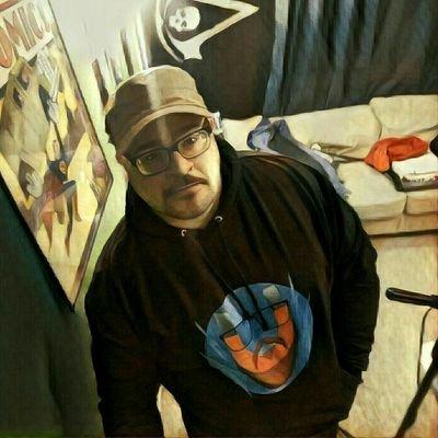 2017 Studio by That-Crash-Override on DeviantArt