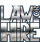 Law For Hire Logo
