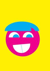 Happy mood by Predabot