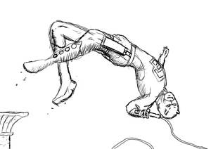 Daredevil Jump