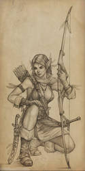 archer by slipgatecentral
