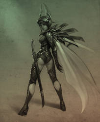 battle fairy by slipgatecentral