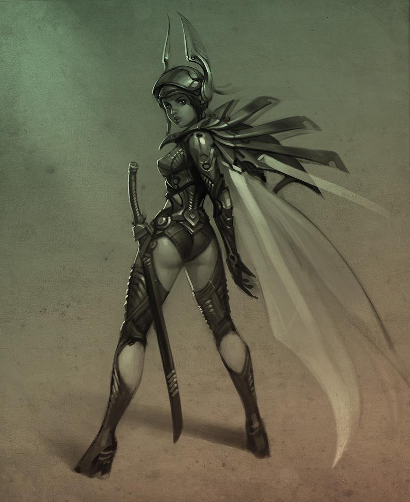 battle fairy