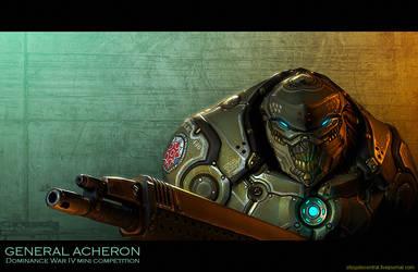 Acheron by slipgatecentral