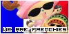 Logo for the Groupe OnePiece-FR by ChaotixxDA