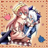Neko Lovers by retropiink