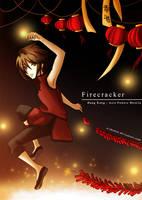 Firecracker by retropiink