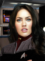 Lieutenant Chloe Renard by Brekke17