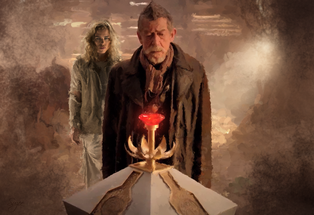 War Doctor by Brekke17 on DeviantArt