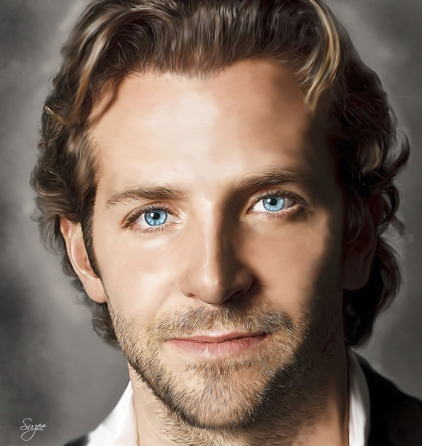 Bradley Cooper Age 17 ... Bradley Cooper