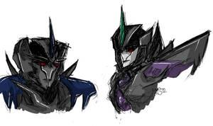 Fan Design: Prime Seekers 1
