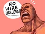 Sagat - NO WIRE HANGERS
