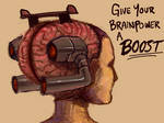 Give Your Brainpower a Boost