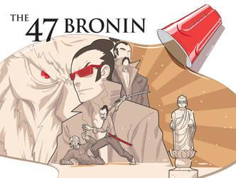 47 Bronin