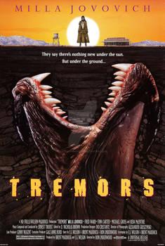 RE Tremors