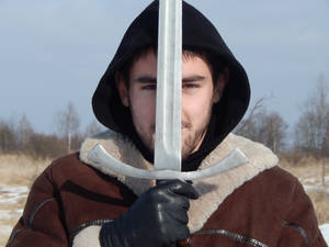 Damian - medieval 3
