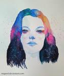 Galaxy portrait