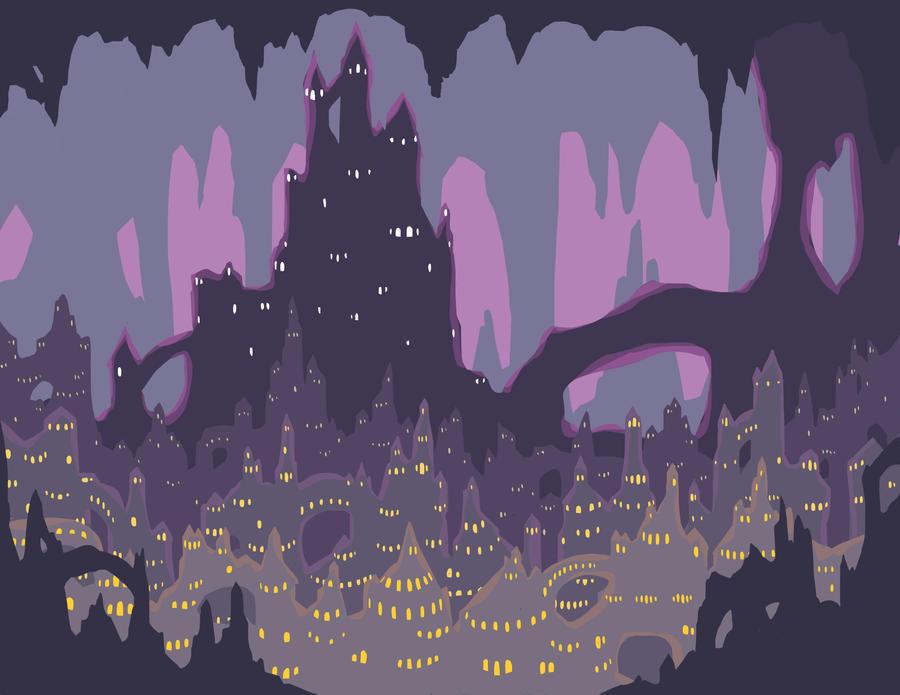 Underworld- Hades by
