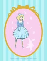 Alice Lolita by raevynewings