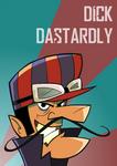 Total Dastard