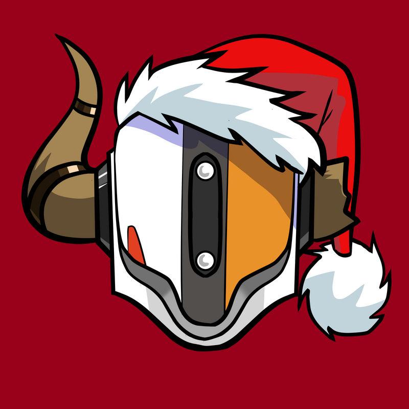Santa Shaxx by WesleyRiot