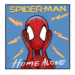 Spider-Man: Home Alone