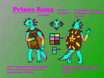 Prince Rana