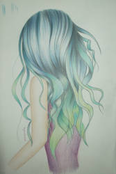Hairstyle 10 by mimi-memo