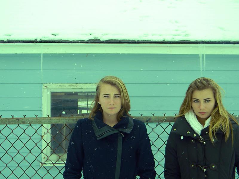 Twins by Bandera88