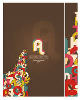 Alphabet by NABDH