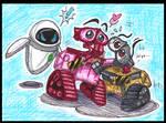 Gift art: AlphaBeta90