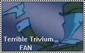 Terrible Trivium stamp by PurpleRAGE9205