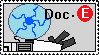 Doc-E stamp by PurpleRAGE9205