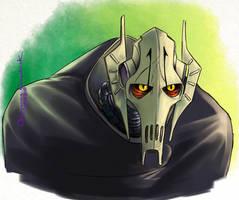 SWCWS7: General Grievous