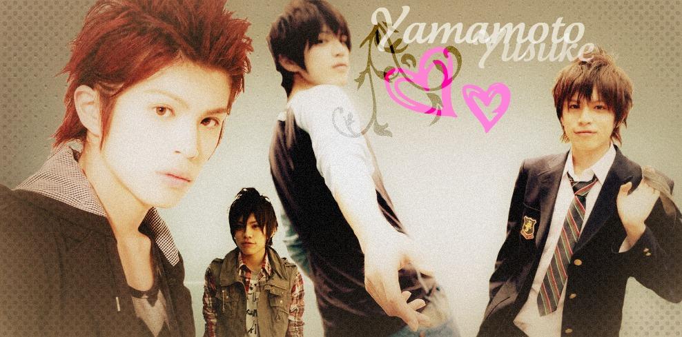 yamamoto yusuke wallpaper - photo #41